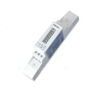 PCE SDM 120 D ваттметр щитовой для установки на DIN рейку