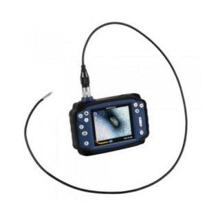 PCE VE 200 S3 видеоэндоскоп с зондом (длина 1 метр, диаметр 4,5 мм)