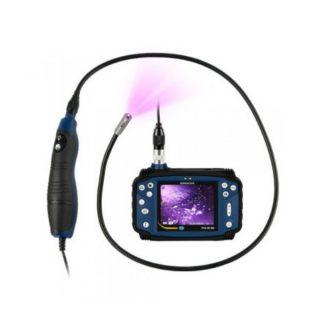 PCE-VE 200UV видеоэндоскоп с ультрафиолетовой подсветкой для дефектовки дефектов при обработке пенетрантами