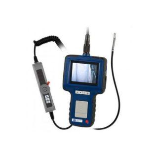 PCE VE 350 HR видеоэндоскоп с зондом (3 метра, диаметр 6 мм)