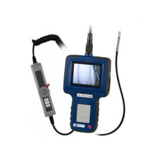 PCE VE 350N Basic видеоэндоскоп (с зондом 2 метра, 6 мм, управление в одной плоскости)