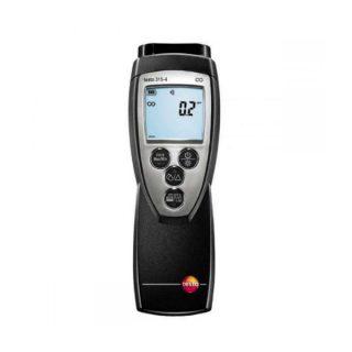 Testo 315-4 анализатор CO в окружающей среде