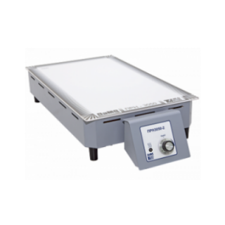 ПРН-3050-2 плита с боковым управлением