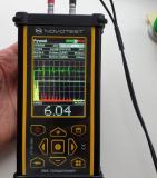УТ-3М-ЭМА толщиномер электромагнитно-акустический (ЭМА)