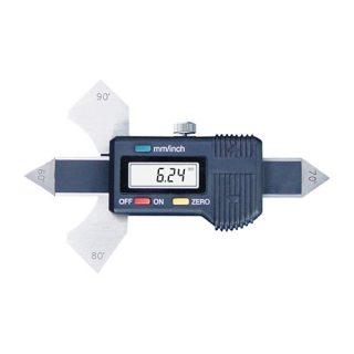 182-01D катетомер (штангенциркуль сварочный)
