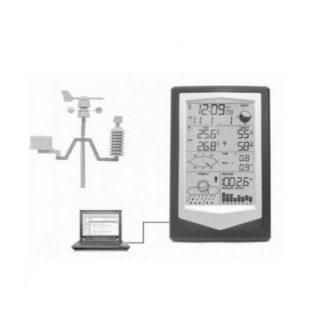 LASERTEX 1040 метеостанция цифровая