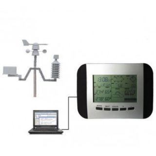 LASERTEX X41 метеостанция цифровая