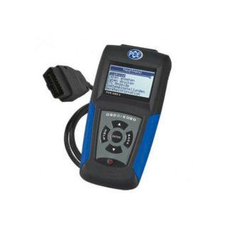 OBD PCE 2 cканер
