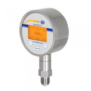 PCE-DDM 70 манометр стационарный