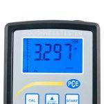 PCE-RT 10 профилометр