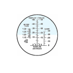 PCE SG рефрактометр