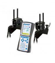 PCE-TU 3 устройство лазерной центровки