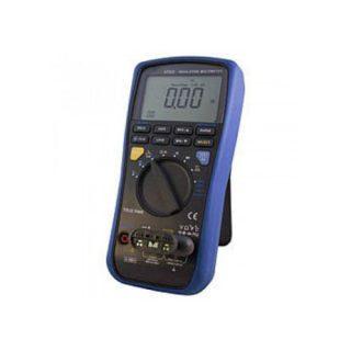 PCE-UT 532 мультиметр — измеритель сопротивления изоляции