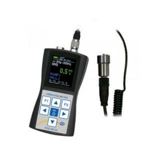 Виброметр PCE-VM 25