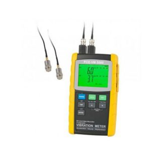 PCE VM 5000 виброметр