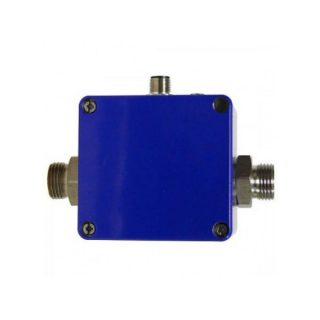 PCE-VMI 7 расходомер ультразвуковой стационарный