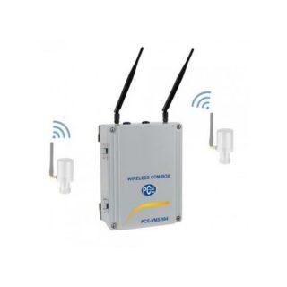 PCE-VMS 504 виброметр беспроводной