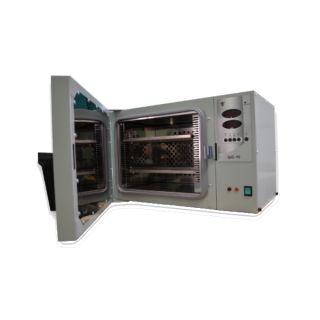 ШС-20-02 СПУ сушильный шкаф с принудительной конвекцией