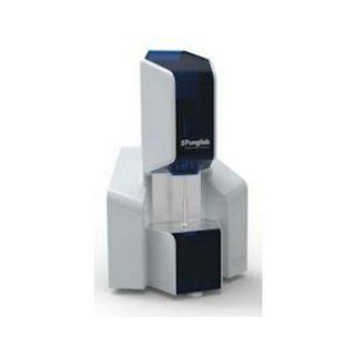 Fungilab VST-CP01 вискозиметр ротационный типа «конус-плита»
