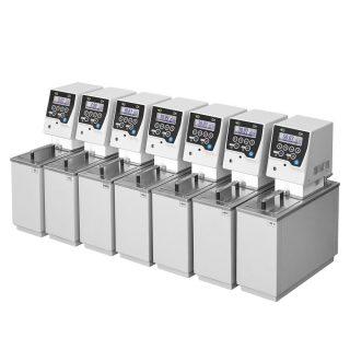 ТКПЖ установка для кондиционирования проб жира