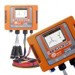 PQM-703 анализатор параметров качества электрической энергии