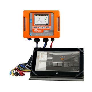 PQM-711 анализатор параметров качества электрической энергии