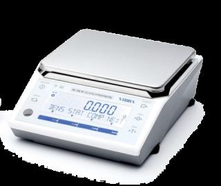ViBRA ALE-1502 весы лабораторные