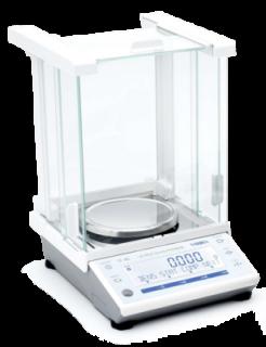 ViBRA ALE-223 весы лабораторные