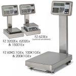 ViBRA FZ100K1GEx-i03 весы лабораторные