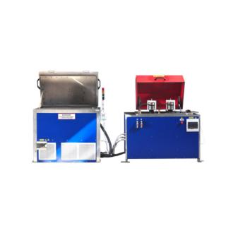 УКМП-РДТ установка (по методу Пралля)
