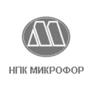 Микрофор НПК