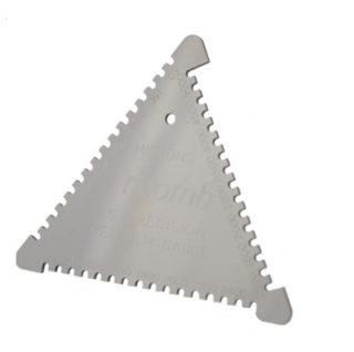 Толщиномер гребенка Tricomb