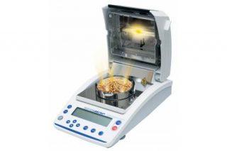 АВГ-60 — Анализаторы влажности