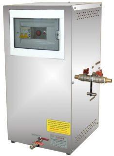 Аквадистиллятор АЭ-5 со встроенным водосборником