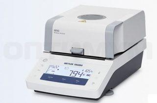 Анализатор влагосодержания HE53, Mettler Toledo