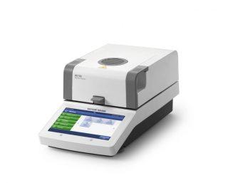 Анализатор влажности HC103