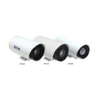 Аналоговые тепловизионные камеры для обеспечения безопасности FLIR SR