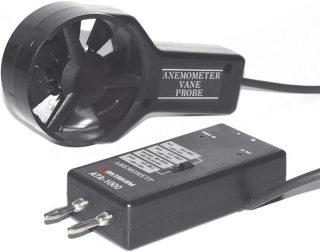 Анемометр АТТ-1000