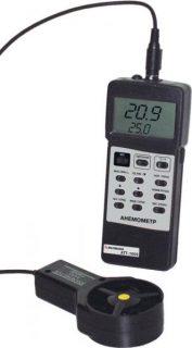 Анемометр АТТ-1005