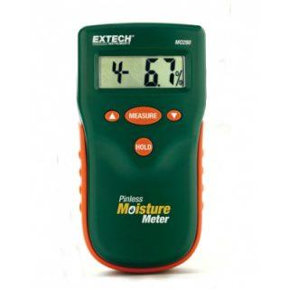 Бесконтактный измеритель влажности в материалах Extech MO280