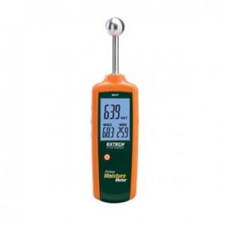 Бесштифтовой прибор для измерения влажности Extech MO257