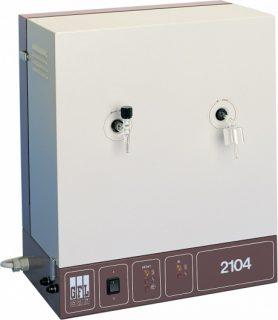 Бидистиллятор GFL-2104 (4 л/ч)