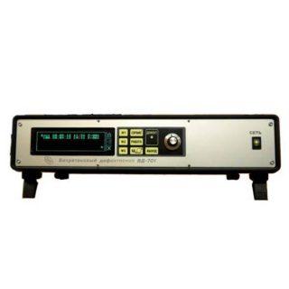 Вихретоковый дефектоскоп ВД-701П