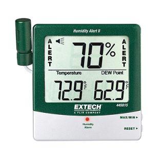 Гигротермометр с функцией определения точки росы Extech 445815