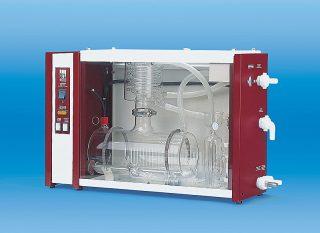 Дистиллятор GFL 2202 2 л/ч стеклянный