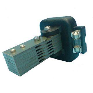 Дополнительный источник освещения для электромагнитов Y6 и Y7