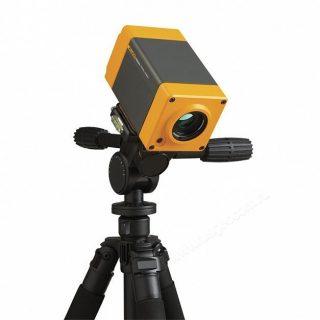 ИК-камера Fluke RSE600 9Hz со штативом