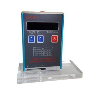 ИШП-110 — Измеритель Шероховатости (Профилометр)