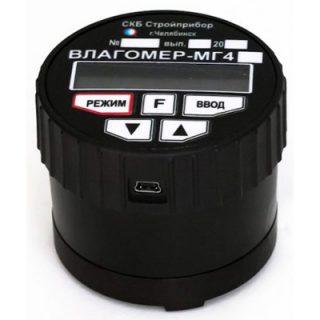 Измеритель влажности Влагомер-МГ4ДМ