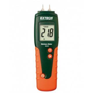 Измеритель влажности в древесине Extech MO220